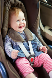 Forward-facing Seats | Child Car Seats