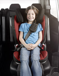 britax car seat fitting instructions
