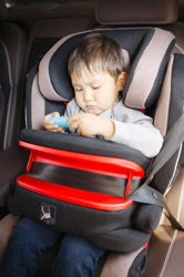 Using Child Car Seats | Child Car Seats