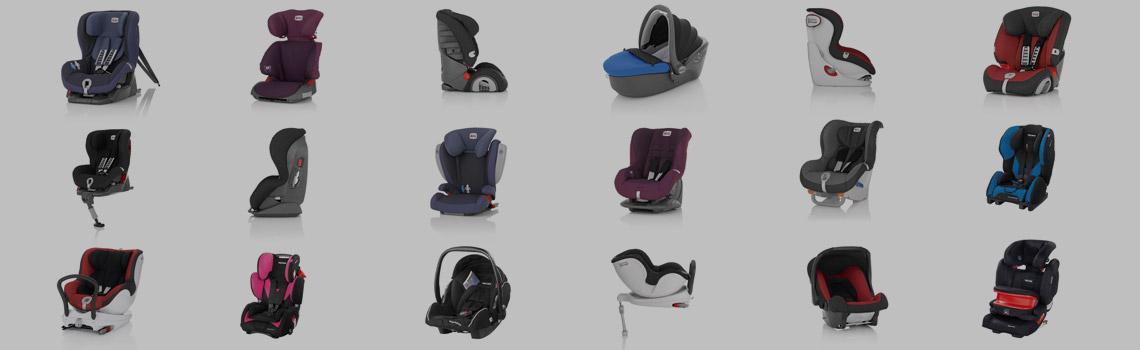 Home | Child Car Seats