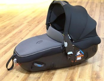 In This Instance A Lie Flat Baby Carrier Might Be Safer Option For More Information Read Our Evidence Review Seat